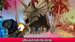侏罗纪恐龙魔兽软件截图0