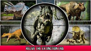 侏罗纪恐龙魔兽软件截图2