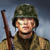 第二次世界大战对战游戏