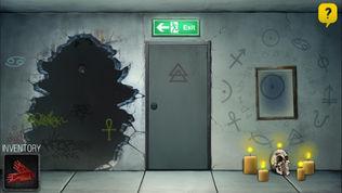 未上锁的房间(中文版)软件截图0