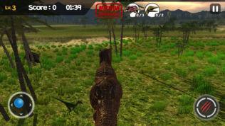 恐龙游戏软件截图2