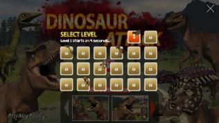 恐龙游戏软件截图1