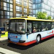 市公交车司机模拟器的
