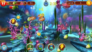 大鱼吃小鱼3D软件截图0
