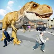 恐龙 市 模拟器 游戏