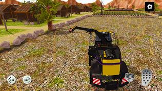 农场模拟器收获季节软件截图1