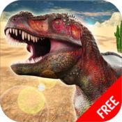 暴龙 霸王龙 模拟 器   恐龙 生存 游戏 3D