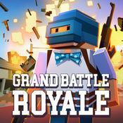 像素大逃杀 Grand Battle Royale