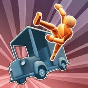 Turbo Dismount?