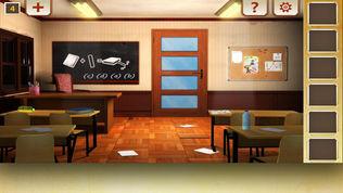 密室逃脱比赛系列1: 逃出100个神秘的房间软件截图2