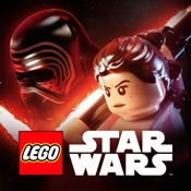 LEGO? Star Wars?: The Force Awakens
