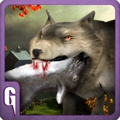 3D 狼 模拟器 北极 狼队