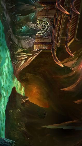 密室逃脱:神庙逃亡之古墓笔记软件截图1