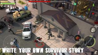 Prey Day: Survival软件截图1