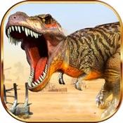 侏罗纪霸王龙入侵城市