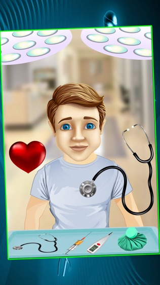 肾脏手术软件截图1
