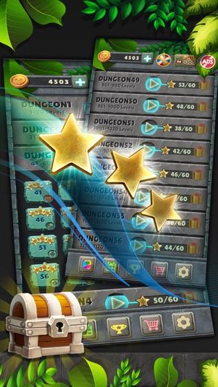 宝石点消 : 神殿软件截图2