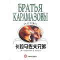卡拉马佐夫兄弟 七猫小说