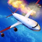 推出的不可能着陆任务 飛行模擬遊戲