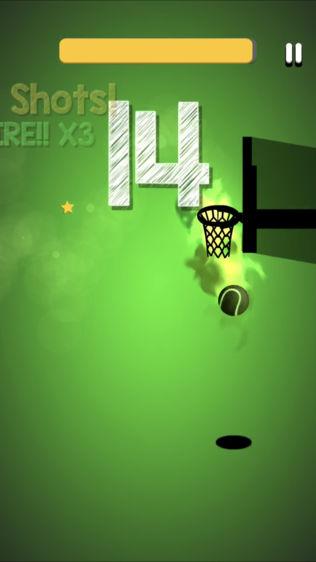 Dunk the Ball软件截图1