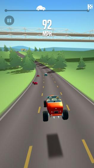 Great Race软件截图0