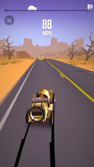 Great Race软件截图1