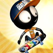 Stickman Skate Battl