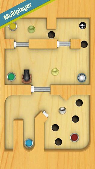 Labyrinth 2 Lite软件截图2