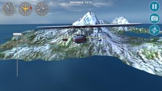 飞机飞行丛林飞行员模拟器软件截图2