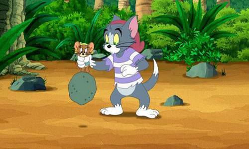 猫和老鼠游戏下载软件合辑