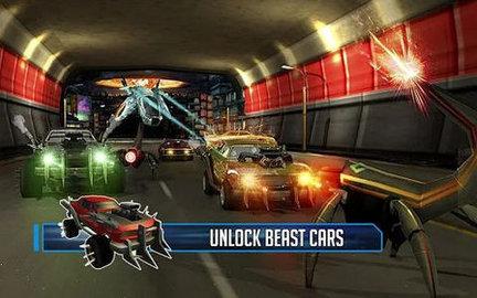 末日驾驶游戏攻略版