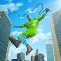 飞行绳英雄地狱结伙游戏