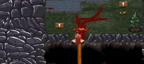神奇食人虫游戏软件截图2