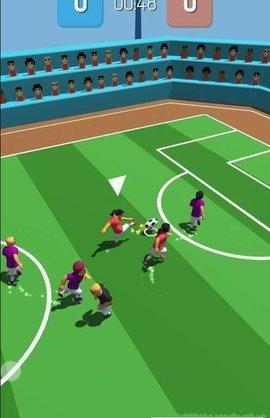 进球大师3D游戏软件截图1