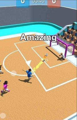 进球大师3D游戏软件截图3