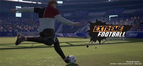 Extreme Football(极限足球)