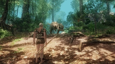 岛屿生存游戏软件截图3