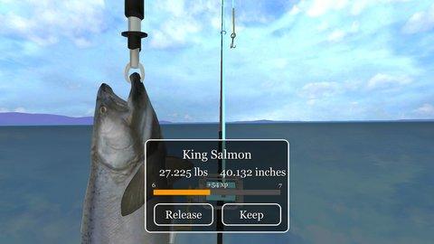 钓鱼模拟器游戏软件截图2