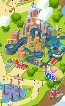 空闲幻想公园免费版软件截图1