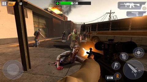 求生之路幸存者游戏软件截图0