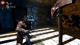 Heavy Blade软件截图2