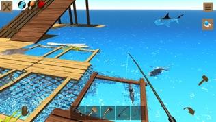 Oceanborn : Survival on Raft软件截图0