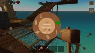 Oceanborn : Survival on Raft软件截图2