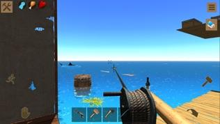 Oceanborn : Survival on Raft软件截图1