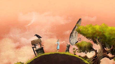 可爱的梦想游戏攻略版软件截图1