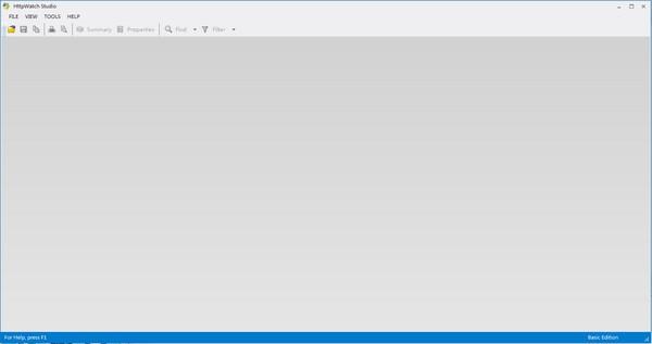 httpwatch(网页数据分析工具)下载