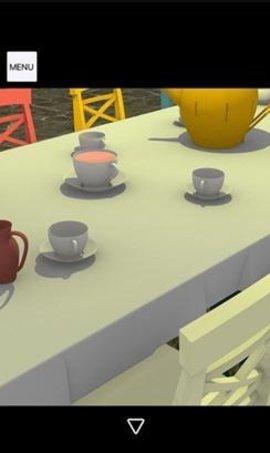 茶会逃脱Tea Party手机版