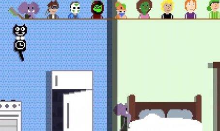牧夫躲猫猫游戏软件截图3