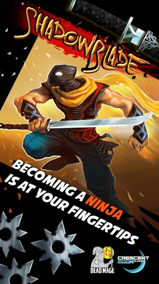 Shadow Blade:暗影之刃软件截图0