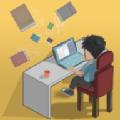 网络小说家模拟器游戏